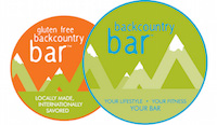 backcountry bar Logo